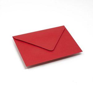 Vokai C6 – tamsiai raudoni (Scarlet Red)