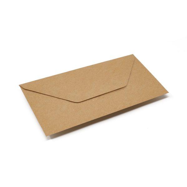 Vokai DL – perdirbto popieriaus (Brown craft Flecked)