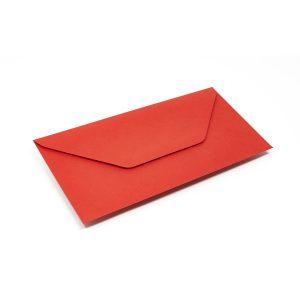 Vokai DL – raudoni (Poppy Red)