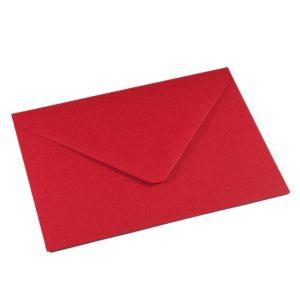 Vokai C7 – tamsiai raudoni (Scarlet Red)