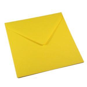 Vokai Kvadratiniai – geltoni (Daffodil Yellow)