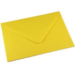 Vokai C6 – geltoni (Daffodil yellow)