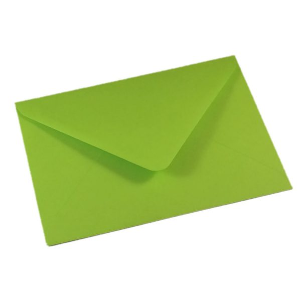 Vokai C5 – salotiniai (Fresh Green)
