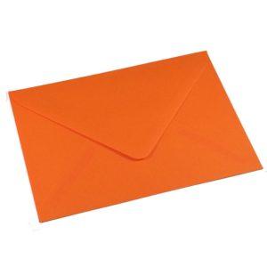 Vokai C6 – oranžiniai (Orange)