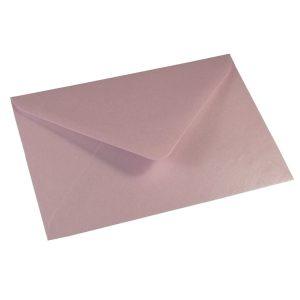 Vokai C6 – rožiniai blizgūs (Pearl Shell Pink)