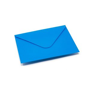 Vokai G5 – mėlyni (Kingsfisher blue)