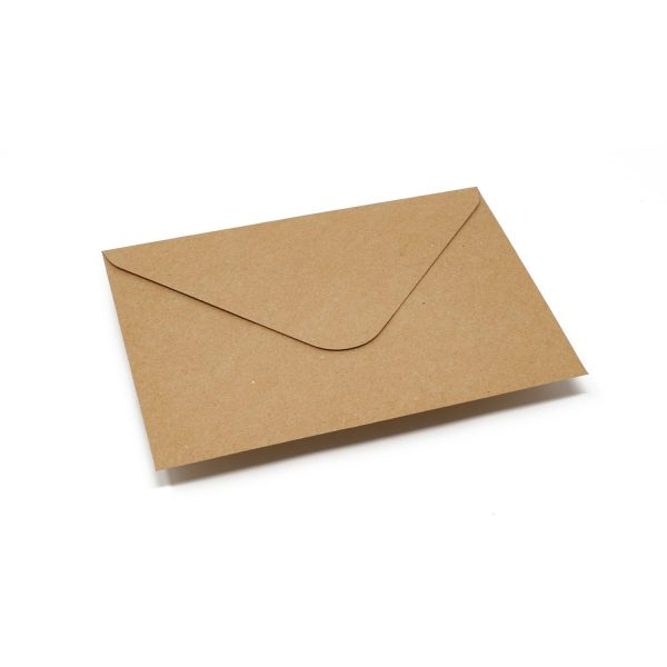Vokai G5 – perdirbto popieriaus (Brown craft Flecked)