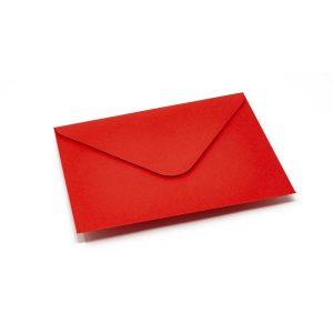 Vokai G5 – raudoni (Poppy Red)