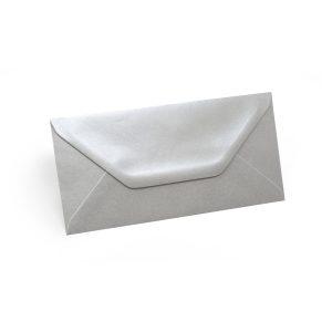 Vokai DL – sidabriniai (Silver)
