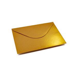 Vokai C5 – auksiniai (Gold)
