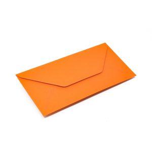 Vokai DL – oranžiniai (Orange)